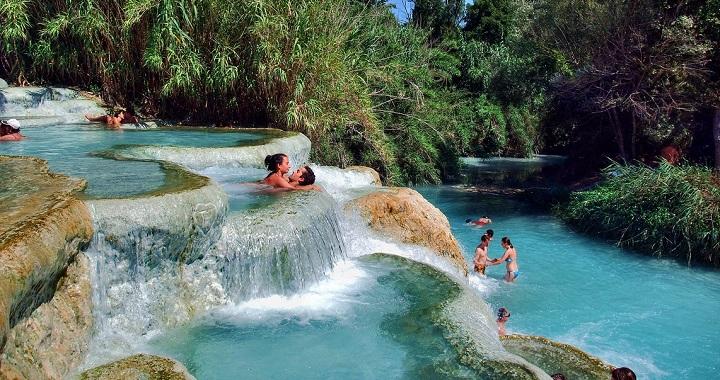 agua,cascadas pequeñas,italia