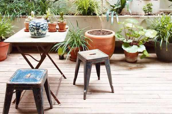 Patio exterior decoratualma casa decoracion y mobiliario