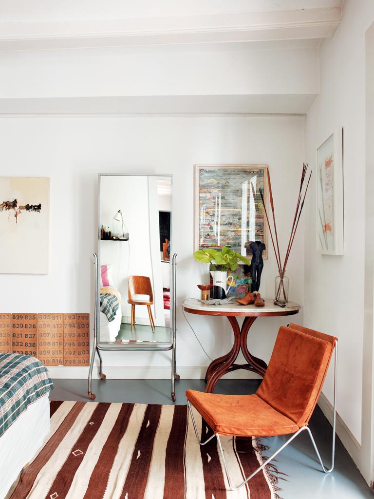 Dormitorio rincon lectura relax decoratualma dta