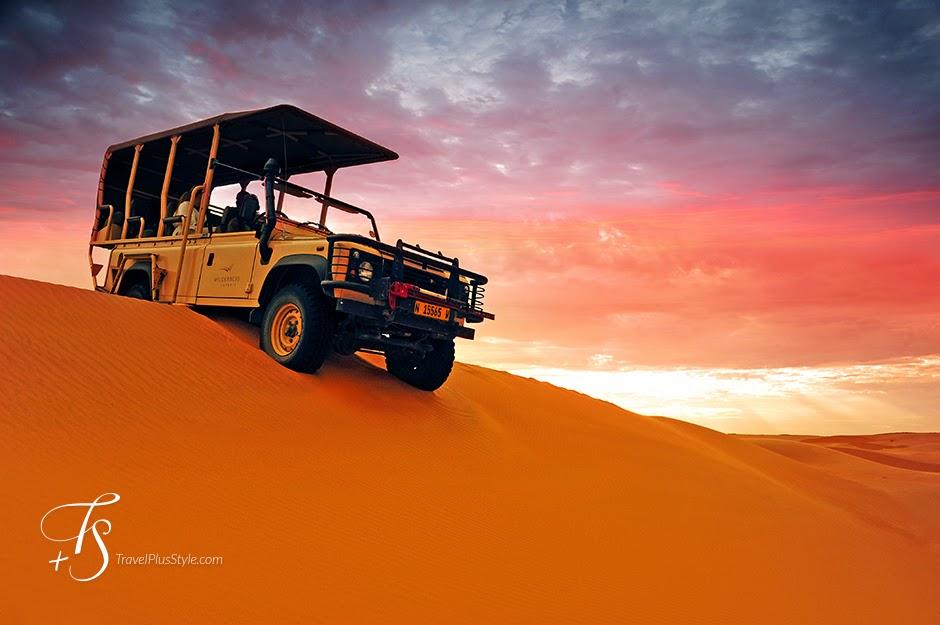 atardecer,desierto,coche,arena