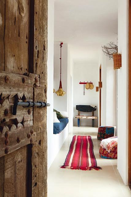 entrada,alfombra