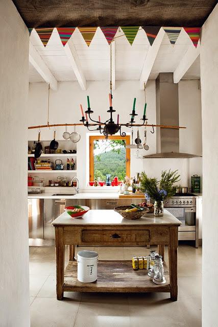 cocina,mesa
