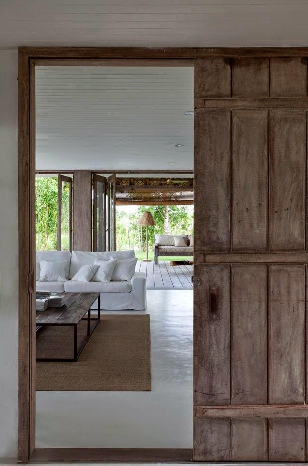 salón,puerta,madera