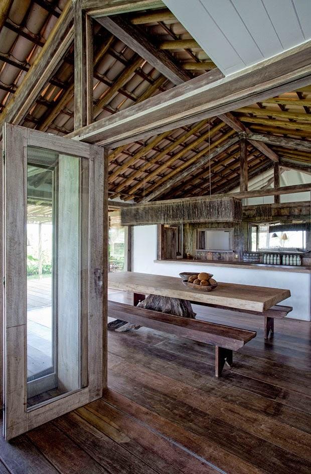 mesa,banco,casa,madera