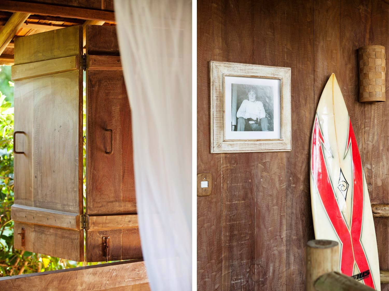 casa,madera,tabla,surf,