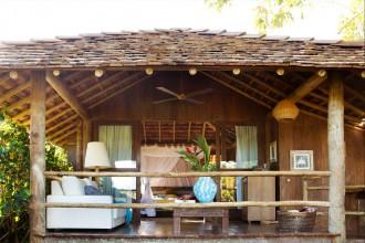 casa,madera,sofá,vistas