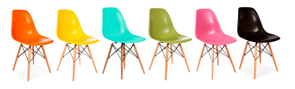 Sillas_DSW_Eames_Colores