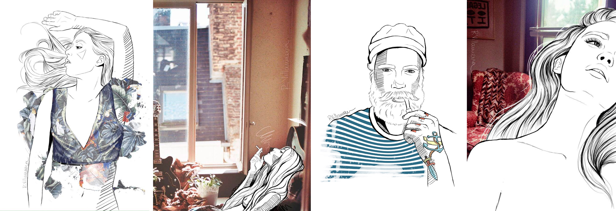compo-h-raquel-villanueva-diseños-ilustracion-foto-realidad-dibujo-decoratualma-dta
