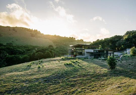 casa,naturaleza,montaña