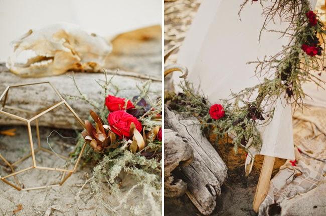 rosas,rojas,madera,tronco