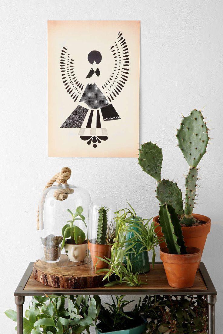 2 plantas cactus decoratualma decorar con plantas en casa dta