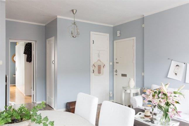 4 comedor salon estudio 50 metros decoratualma dta espacios pequeños