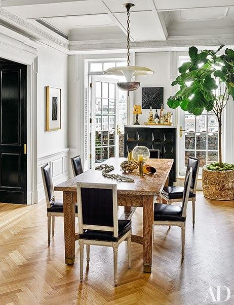 comedor,mesa,sillas,plantas