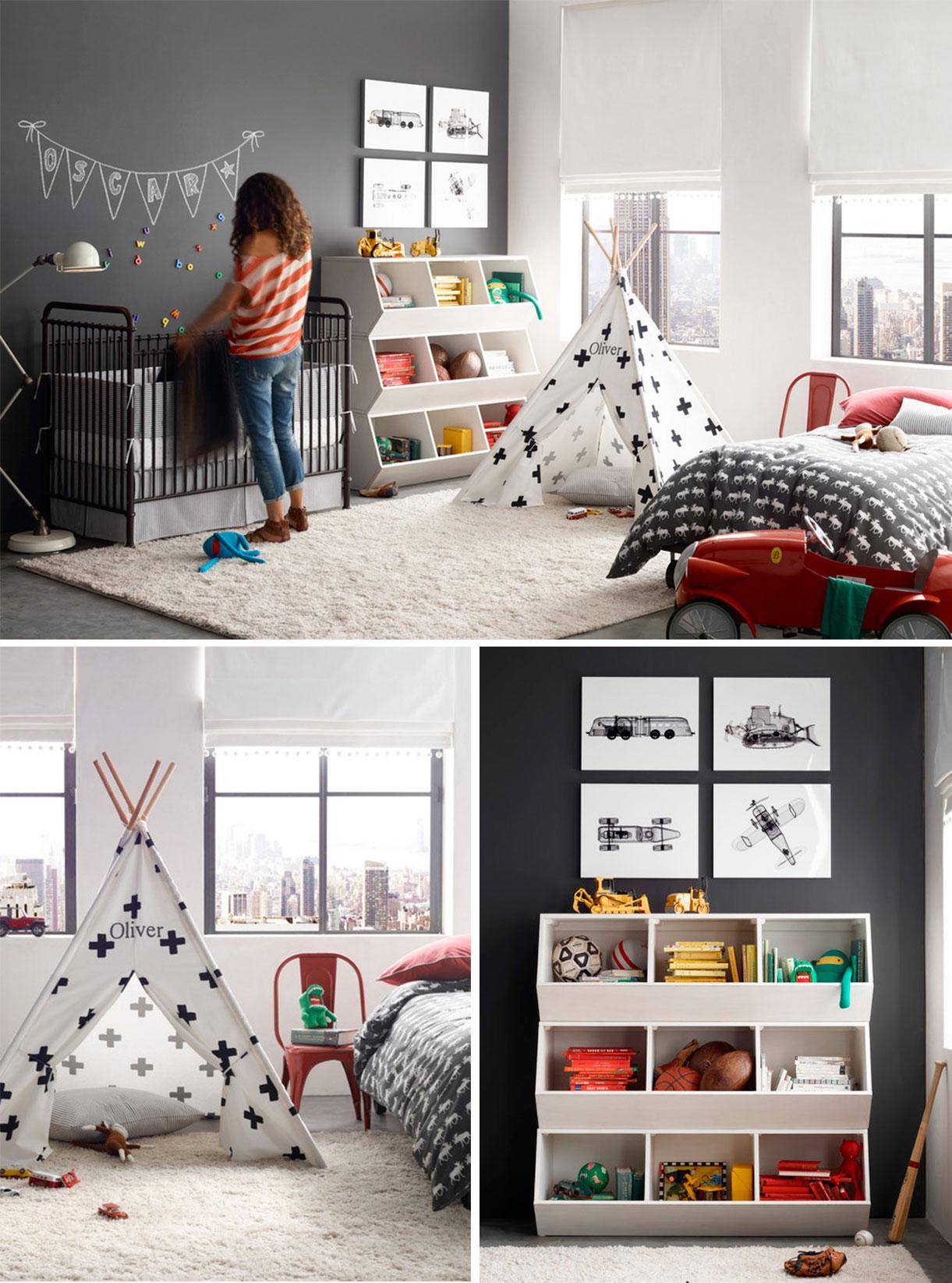 B-dormitorio-infantil-tienda-de-campaña-tipi-decoratualma-dta-niños-bebe