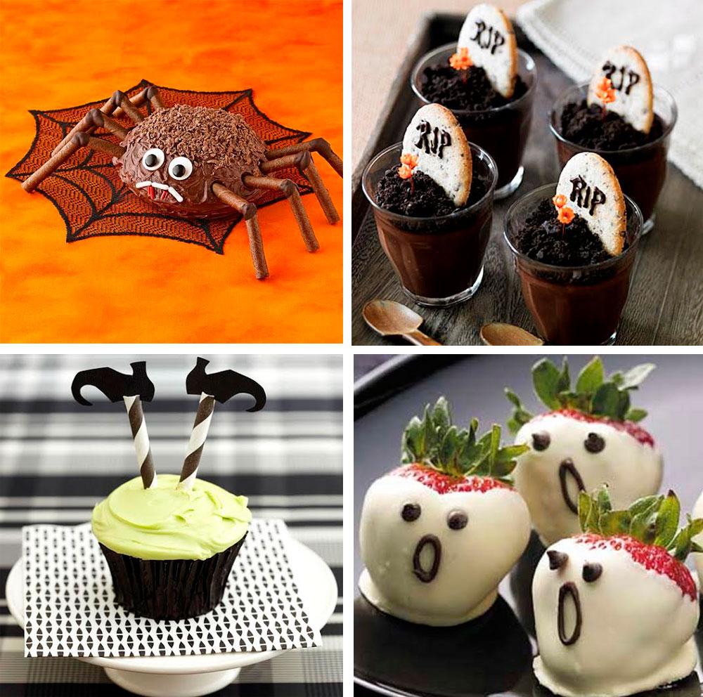 postre,dulce,halloween,chocolate,