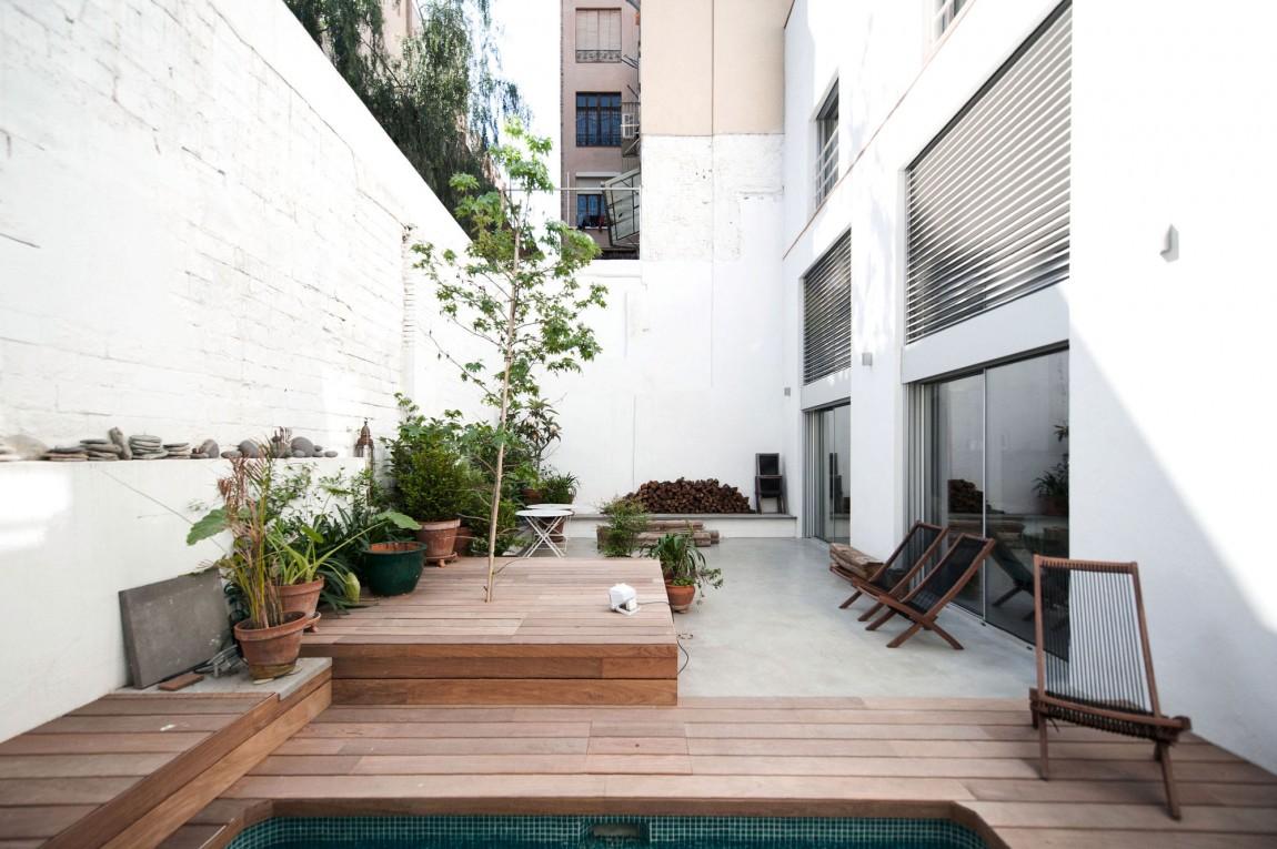 1 hipster loft exterior patio interior decoratualma