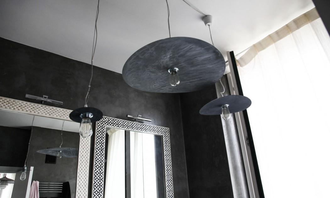 14 lamparas planas decoratualma