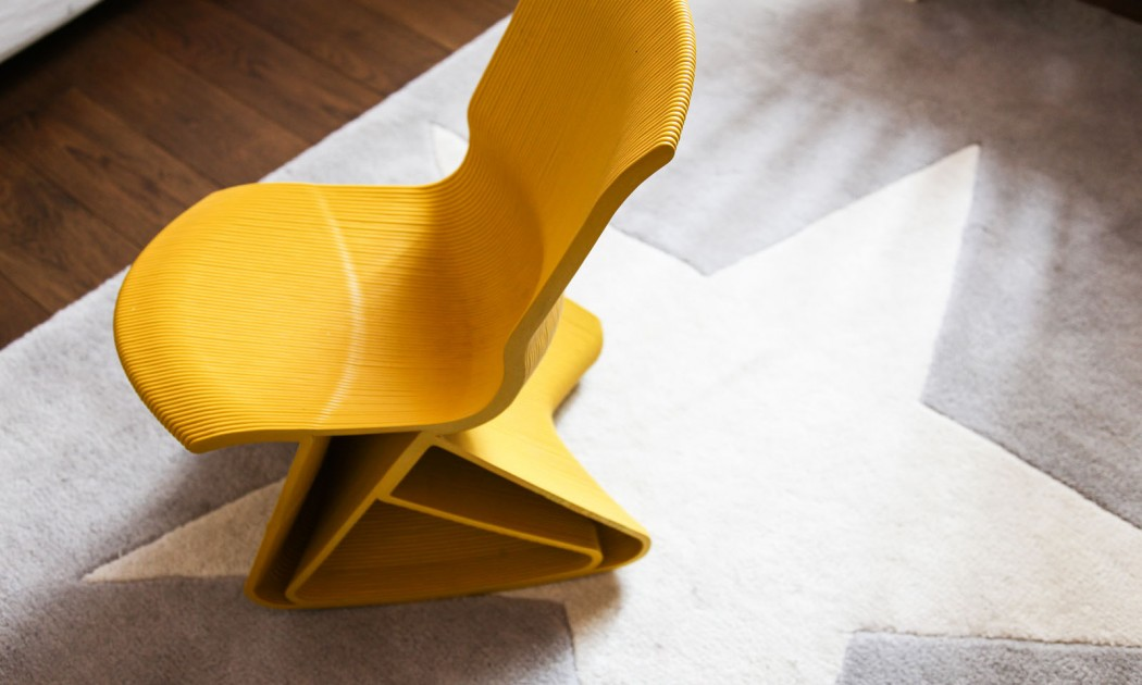 21 una silla de diseño decoratualma