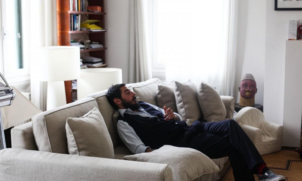 4 en el sofa decoratualma