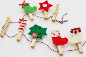 Decoración para Navidad ¡Do it yourself!