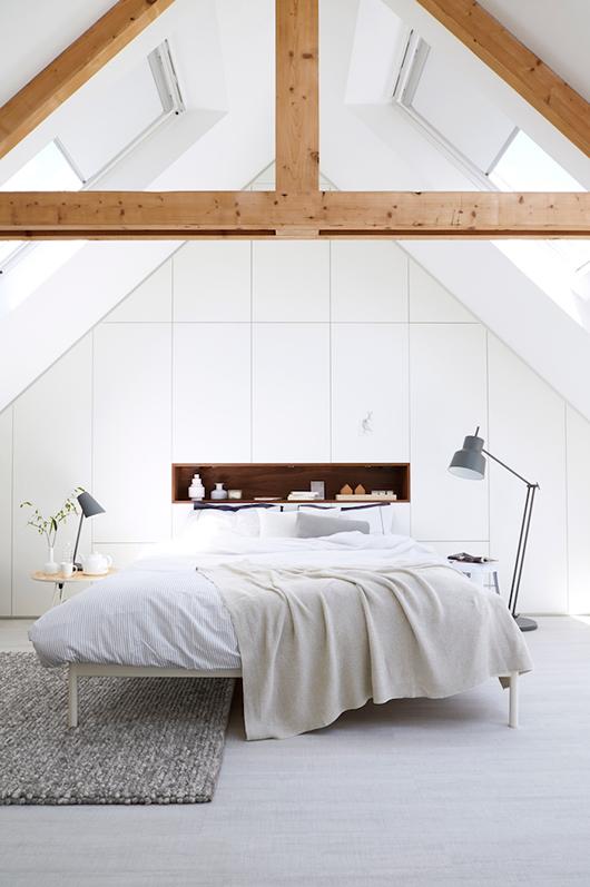 dormitorio blanco decoratualma habitacion dta