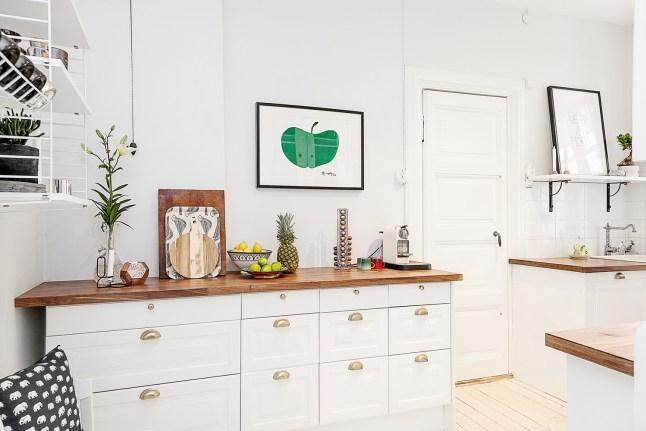 9 banco de trabajo en cocina decoratualma