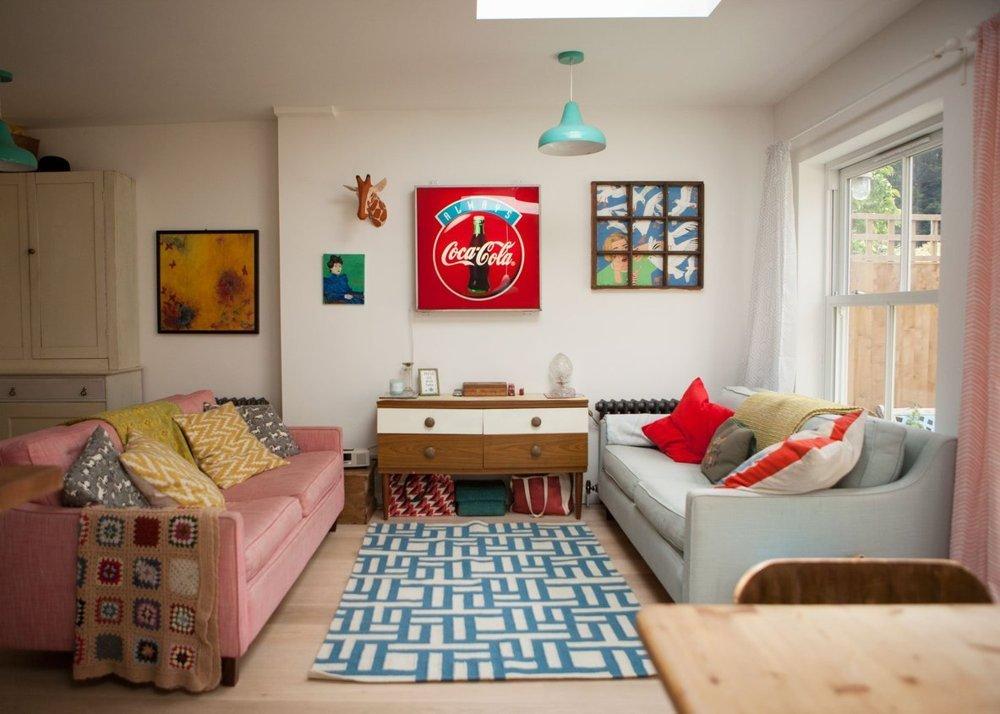 14 salón con dos sofas decoratualma