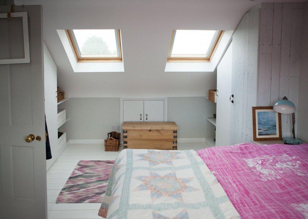 22 dormitorio abuhardillado decoratualma dta