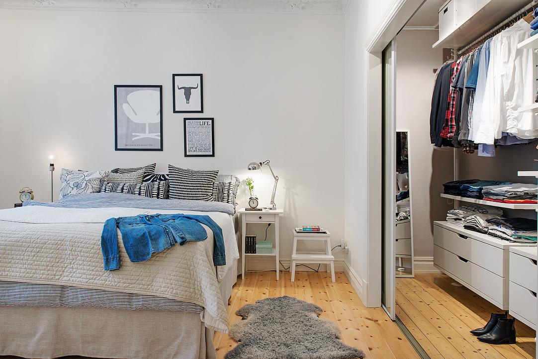 5 dormitorio vestidor