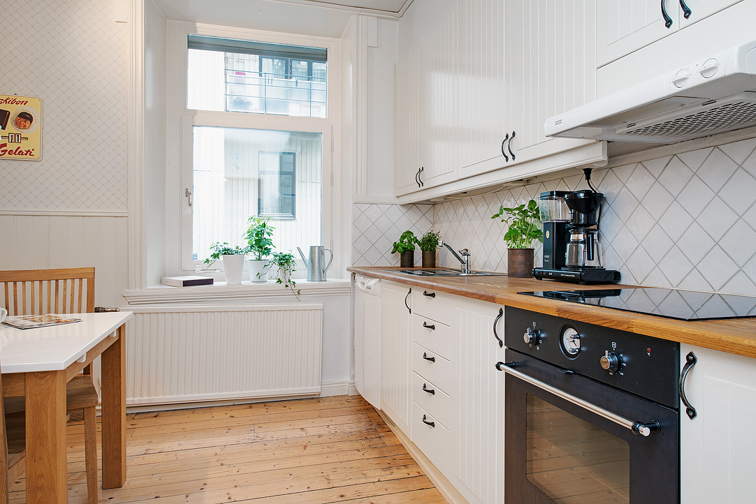 8 cocina
