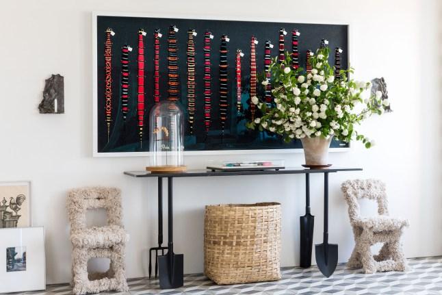 9 decoratualma altillo con arte dta