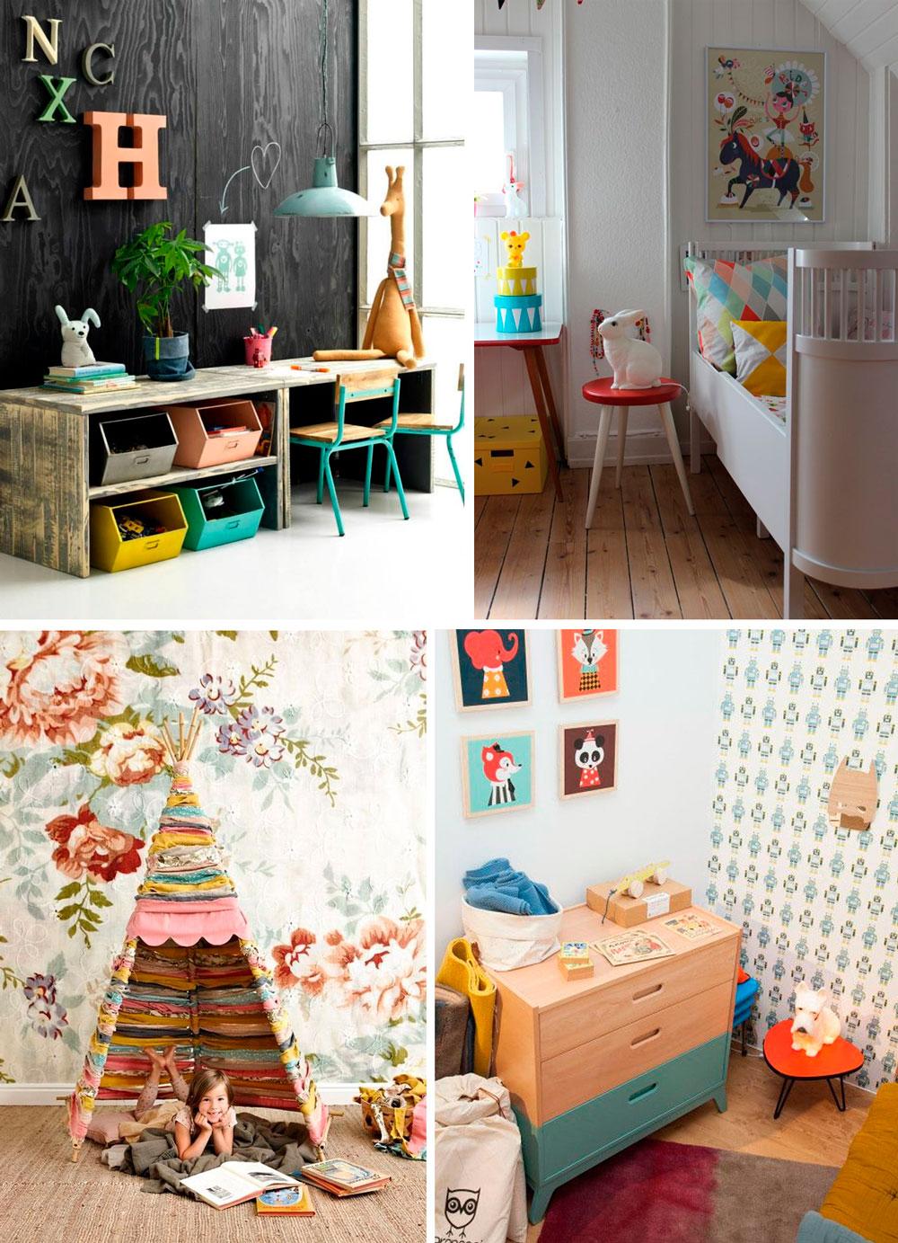Com-decoratualma-dormitorio-infantil-ideas-inspiracion