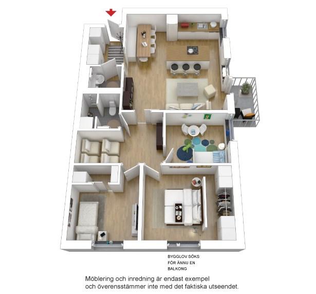 Reforma integral piso 80 metros cuadrados stunning ayuda reforma integral piso metros aprox - Cuanto cuesta pintar un piso de 60 metros cuadrados ...