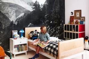 Ideas para el dormitorio de los peques