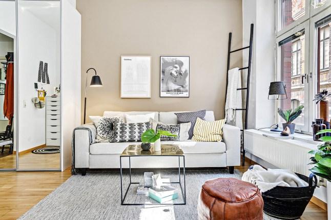 6 apartamento salón sillon frontal decoratualma - dta