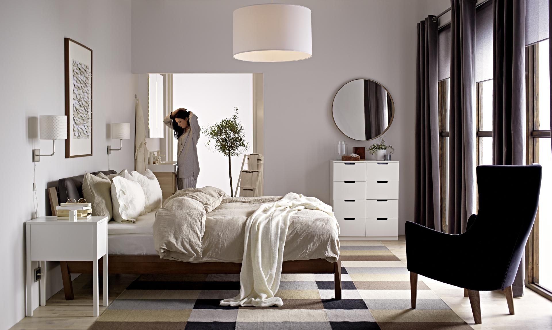 IKEA te ayuda a elegir tu colchón