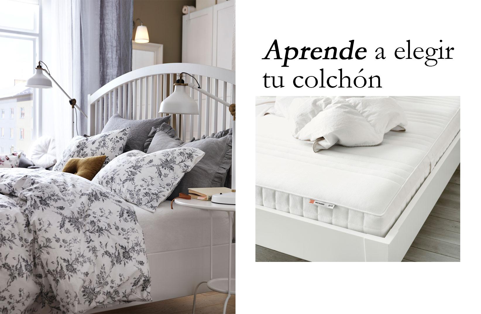 DORMITORIOS-IKEA
