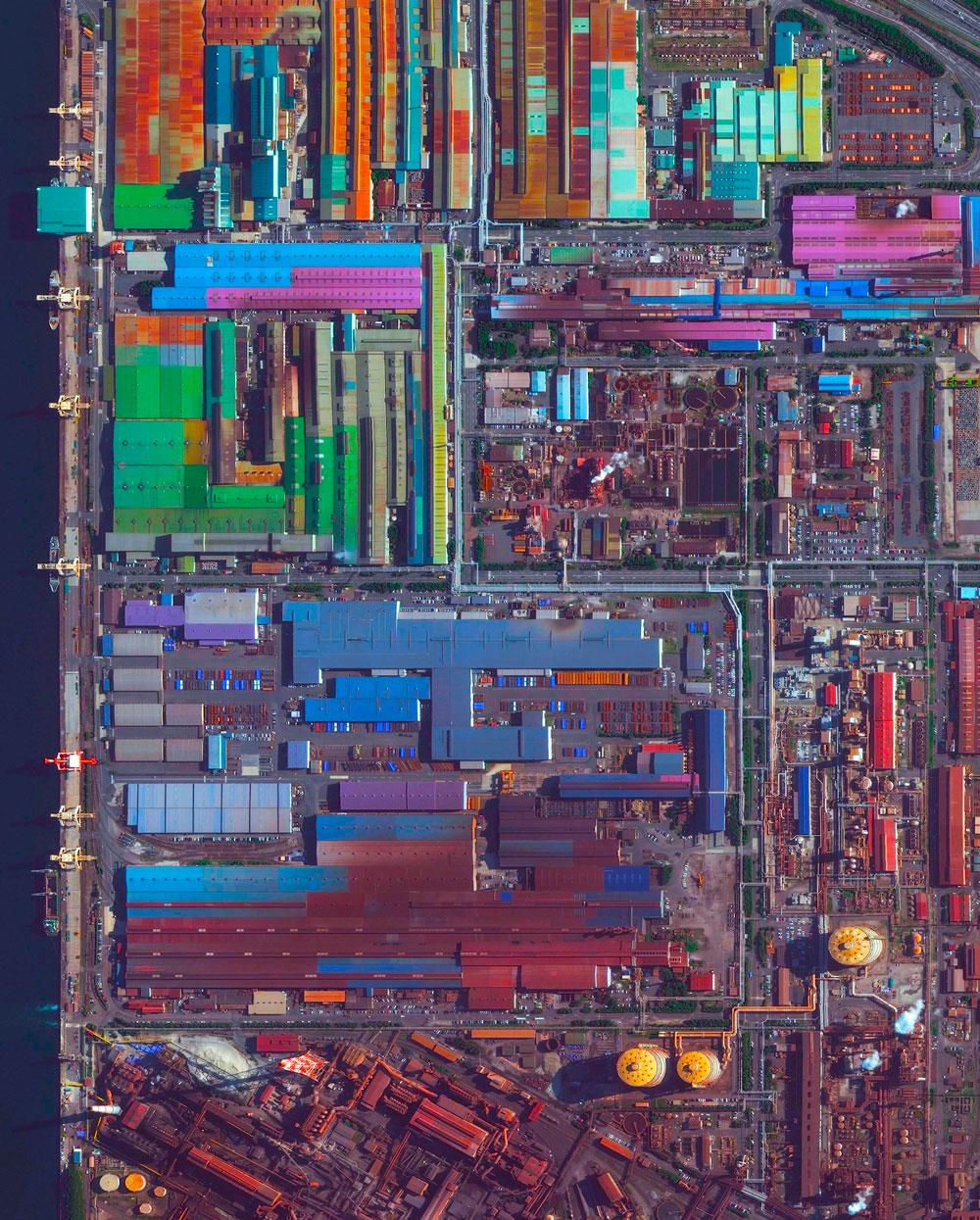 Edificios-industriales