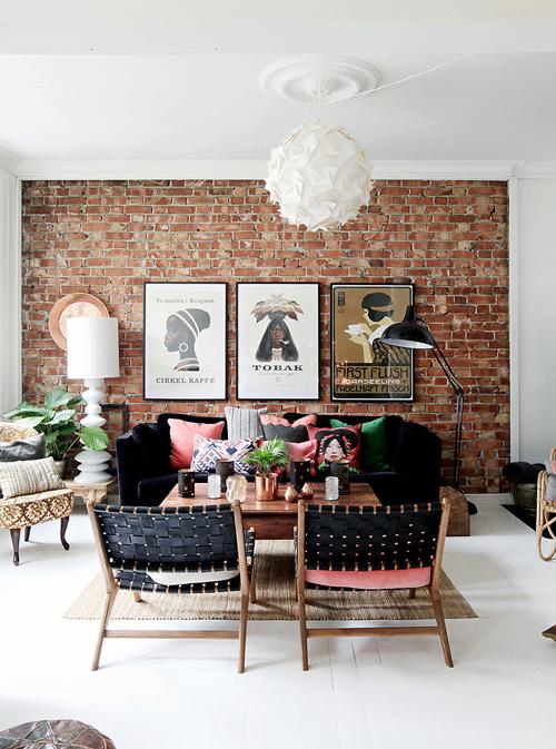 1 hogar eclectico casa eclectica estilo dta decoratualma