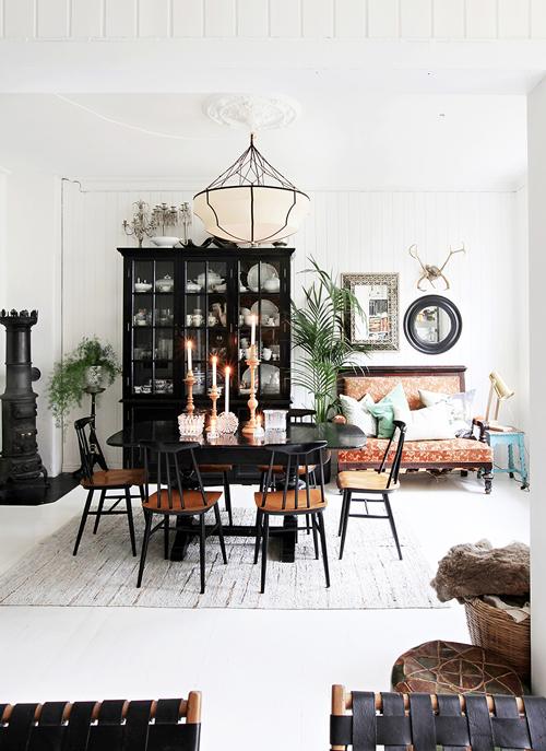 10 hogar eclectico casa eclectica estilo dta decoratualma