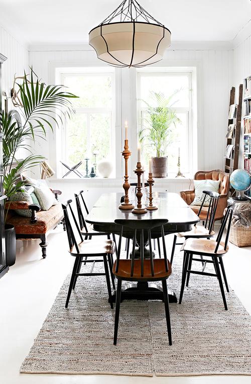 11 hogar eclectico casa eclectica estilo dta decoratualma