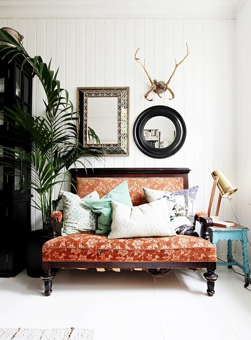14 hogar eclectico casa eclectica estilo dta decoratualma