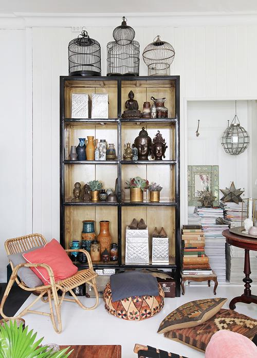 16 hogar eclectico casa eclectica estilo dta decoratualma