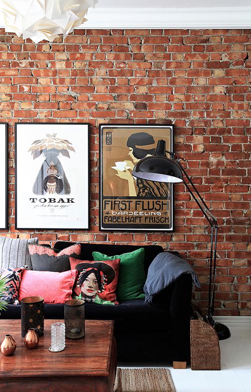 4 hogar eclectico casa eclectica estilo dta decoratualma