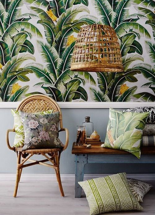 Estilo tropical en decoratualma 3