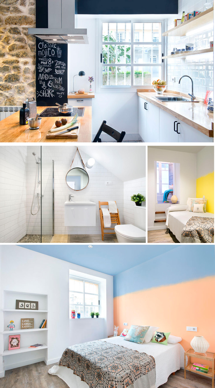 Proyecto: A Coruña for rent (más)