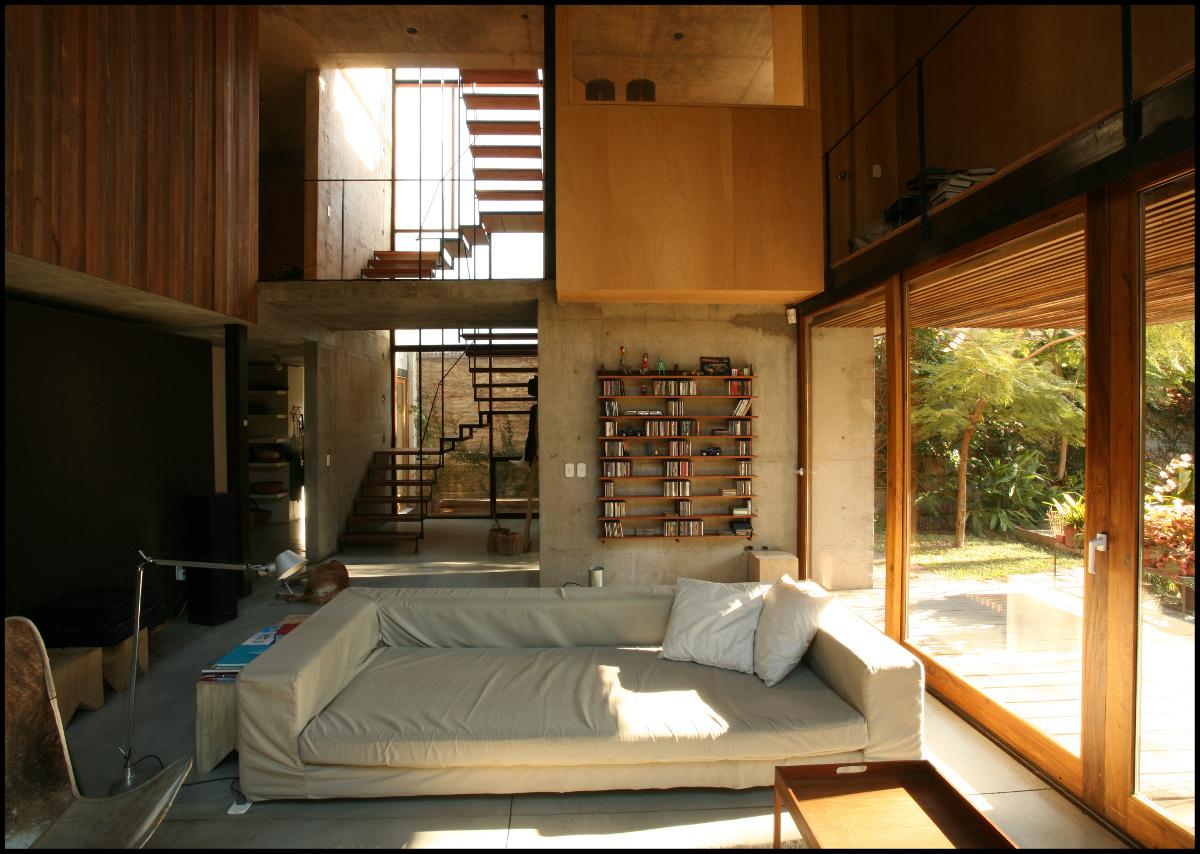 3 espacios abiertos techos altos decoratualma dta