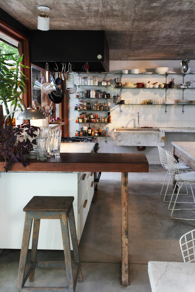 9 materiales madera, cemento, baldosas ceramicas hierro, decoratualma dta