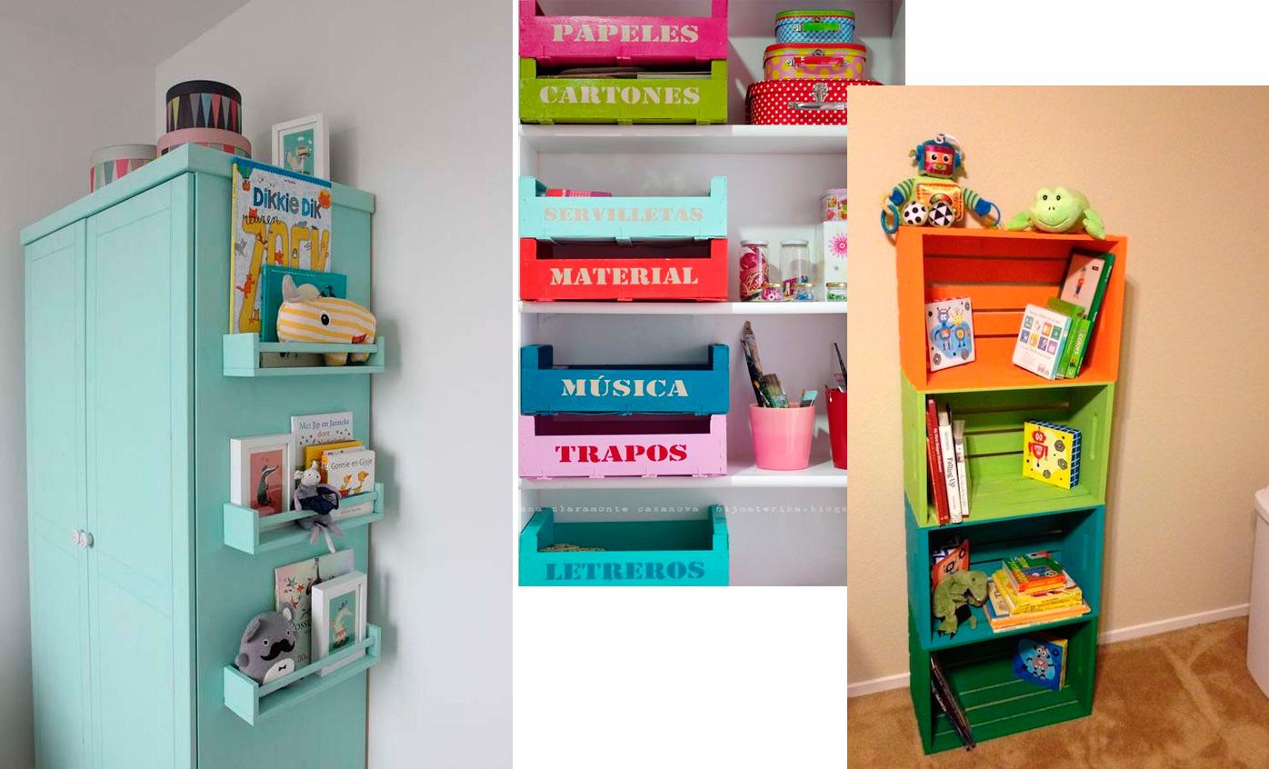 Aprovechar-espacio-vertical-dormitorio-infantil-decoratualma