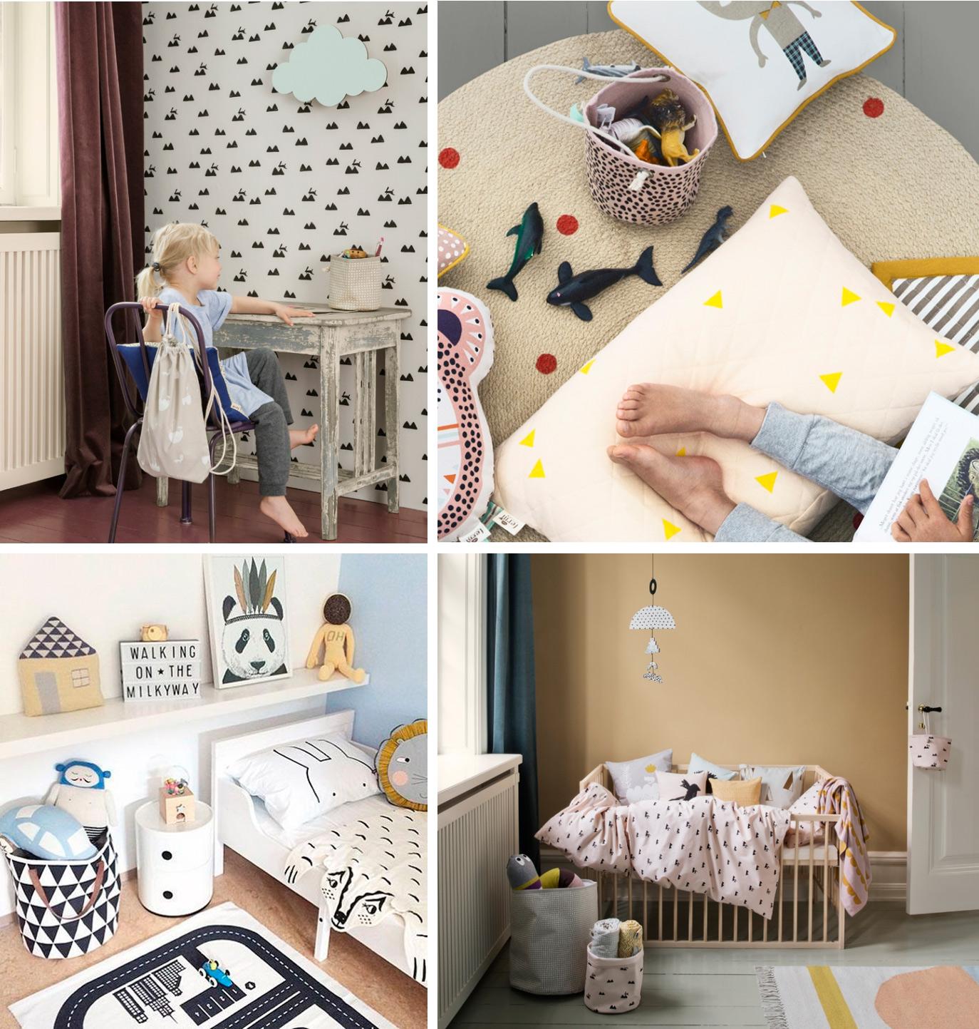 Cestas-almacenamiento-dormitorio-infantil